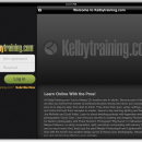 Tech Friday – KelbyTraining.com App Review
